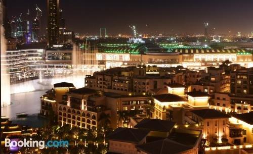 Yallarent Burj Residences Apartment