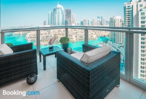 Elite Royal Apartment - Burj Residences Tower 1