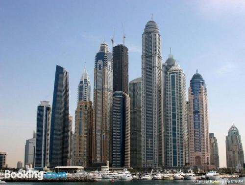 World's Tallest Tower - Princess Tower