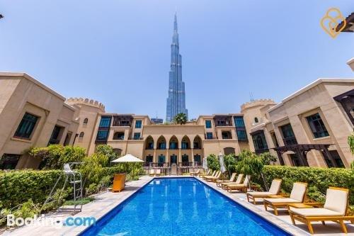Keysplease Luxury 3 B/R Apt Souk Al Bahar