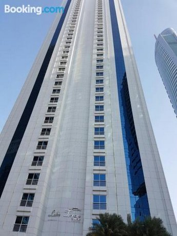Express Holiday Homes - One Bedroom Apartment Near Metro Station JLT
