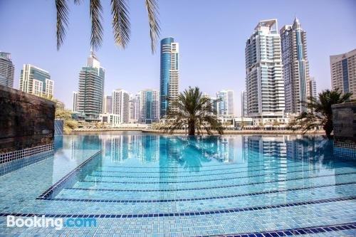 Park Island Dubai Marina