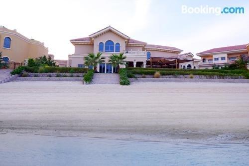 Six Bedroom Villa - Palm Jumeirah