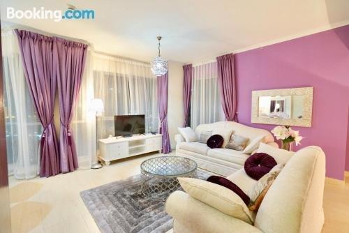 Marhba Holiday Homes - Burj Residence Tower 6