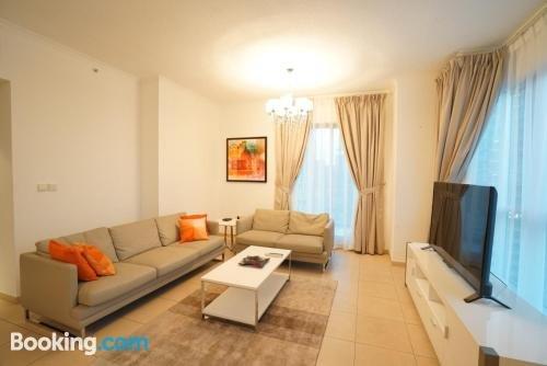 Marhba Holiday Homes - Burj Residence Tower 1