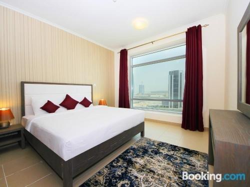 Vacation Bay - Burj Views Tower