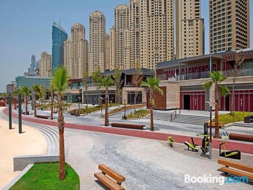 Two Bedroom Apartment - Jumeirah Beach Residence