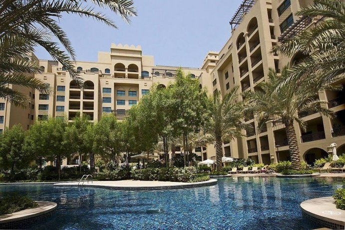 Palm Jumeirah North/South Residence