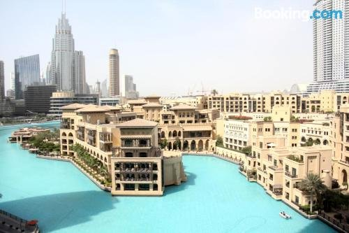 Furnished Rentals - The Residences Tower 7