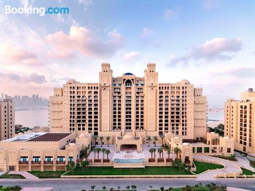 Ahlan Holiday Homes - Marina Residence 6 - Palm Jumeirah