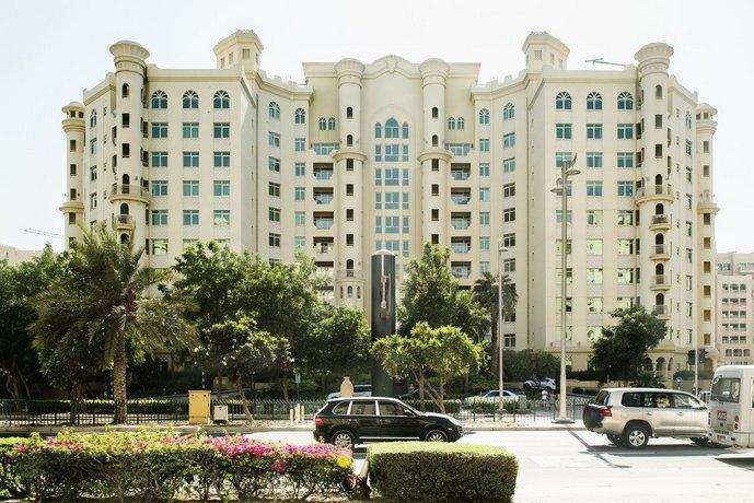 Dream Inn Dubai Apartments - Al Shahla