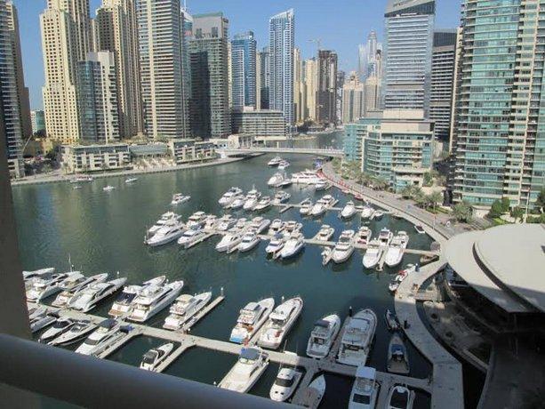 Luxury Apartment - Dubai Marina