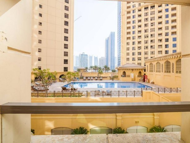 Vacation Bay - Sadaf 4 Residence-JBR