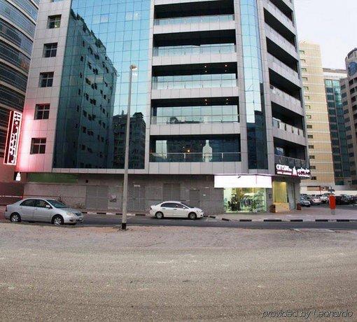 Hani Hotel Apartment