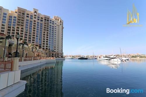 Ahlan Holiday Homes - Marina Residence 1