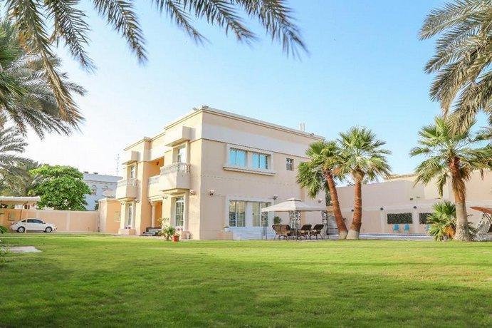 Elite Palaces Holiday Home - Five Bedroom Villa