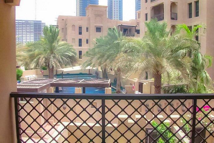 Dubai Apartments - Downtown - Rehaan