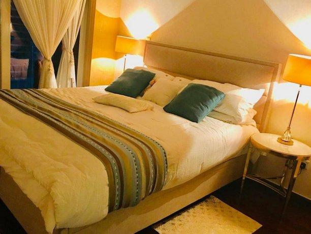Luxury Holiday Home - Dubai Marina