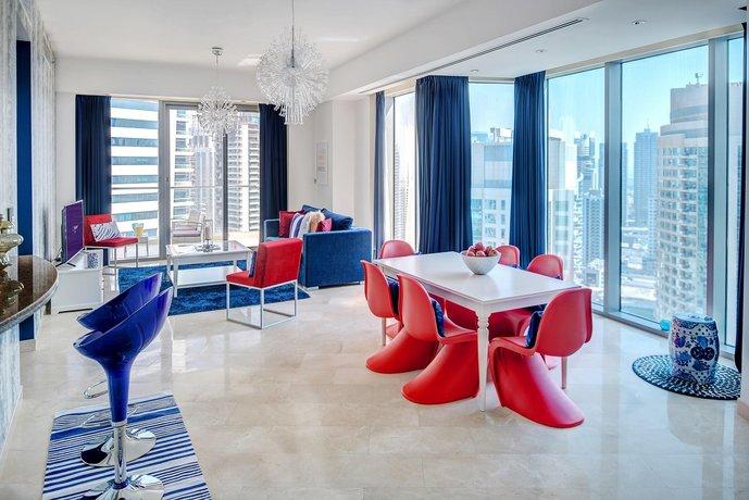 Dream Inn Dubai Apartments - Trident