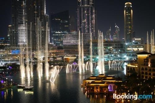 Burj Grand Apartment - Four Bedrooms
