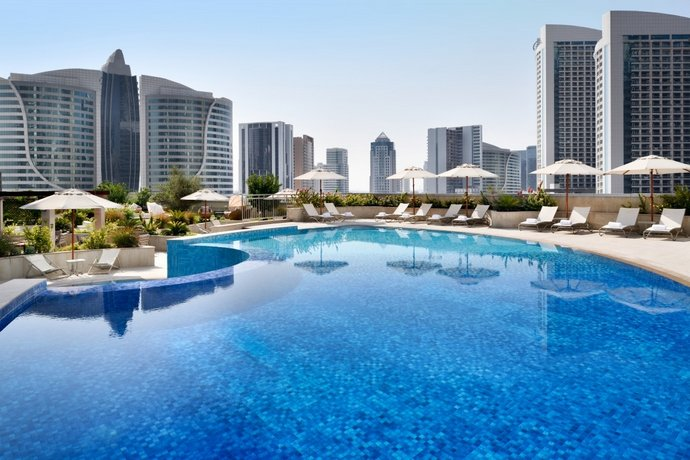 Movenpick Hotel Apartments Downtown Dubai