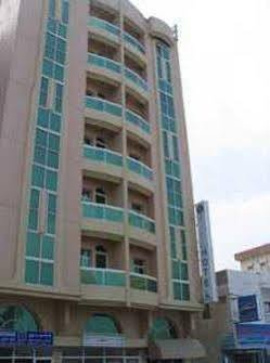Royal Palace Hotel Apartments Ajman