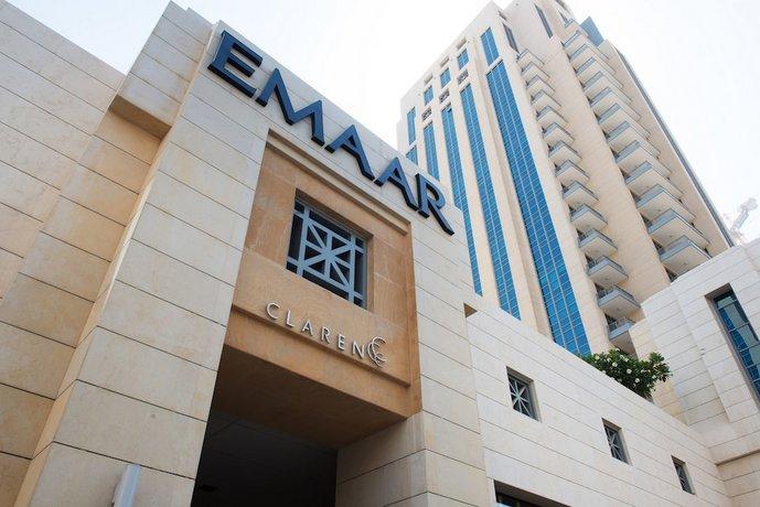 Dream Inn Dubai Apartments - Claren Downtown