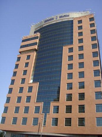 Paragon Hotel Apartments
