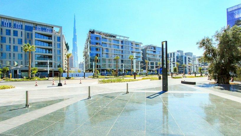 DHH - City Walk Building 10