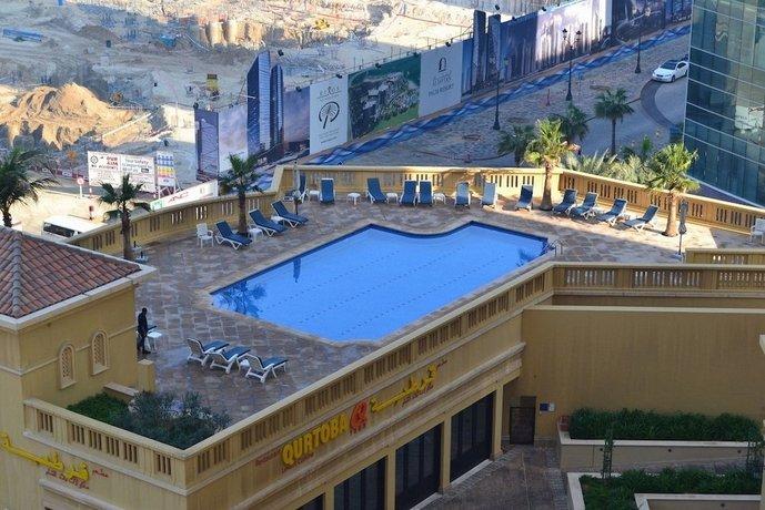 Vacation Holiday Homes - Jumeirah Beach Residences
