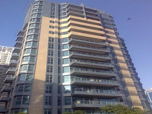 HiGuests Vacation Homes-Marina Residence