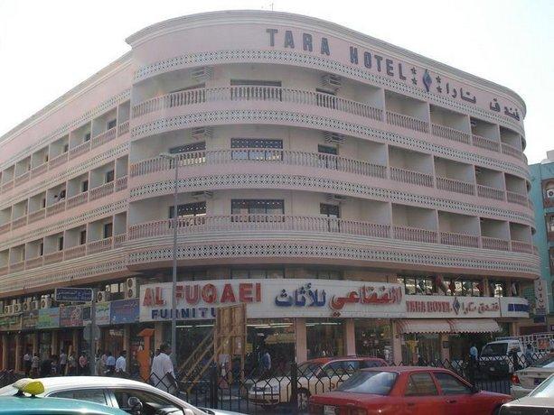 Tara Hotel Dubai