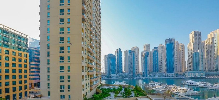 Kennedy Towers - Emerald Residences
