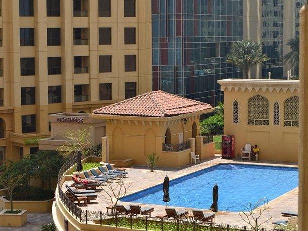 Vacation Bay - Jumeirah Beach Residence Rimal 3
