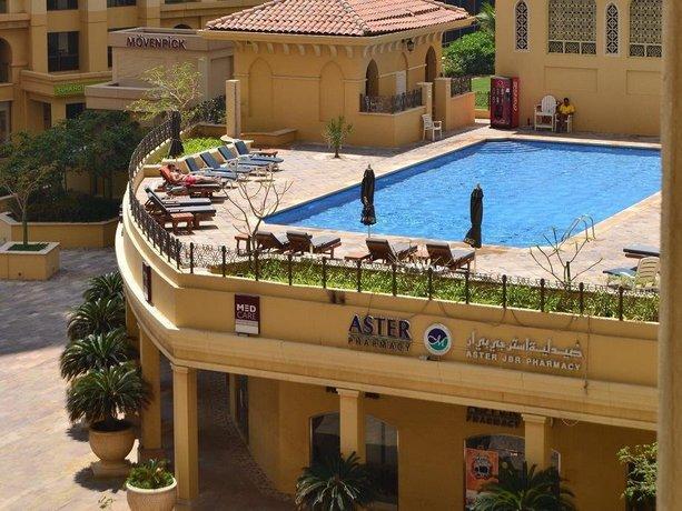 Jumeirah Beach Residence-Sadaf 5