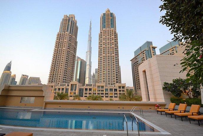 Vacation Bay - Claren Tower - Dubai