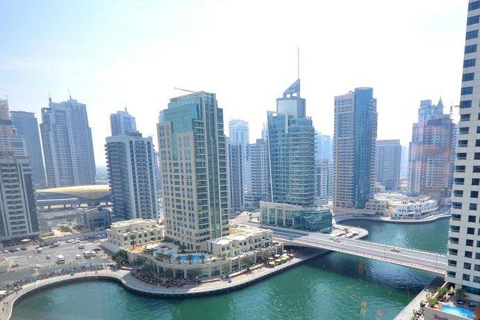 Okdubaiapartments Jasmine Dubai Marina