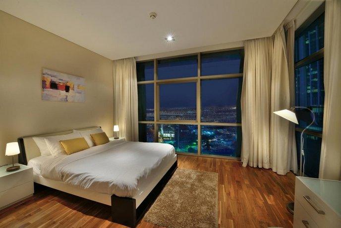 Vacation Bay-Brilliant Burj Khalifa and City Views