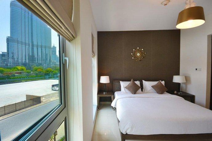 Vacation Bay- Blissful Burj Khalifa View Downtown