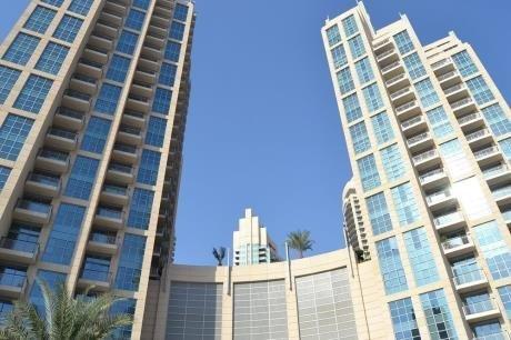 Dubai Luxury Stay - Downtown Dubai