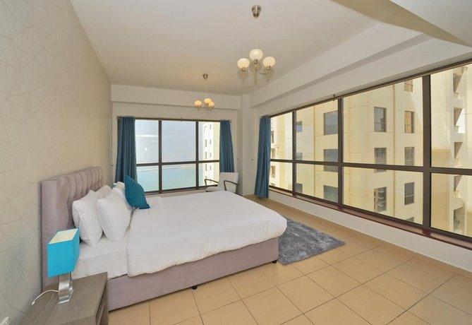 Vacation Bay- Sea Views Luxury Accommodation