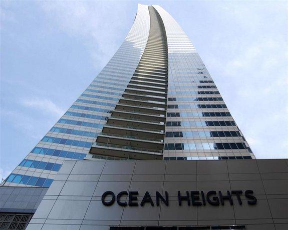 Vacation Bay - Ocean Heights