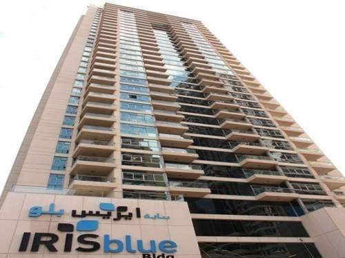 Iris Blue Dubai Marina