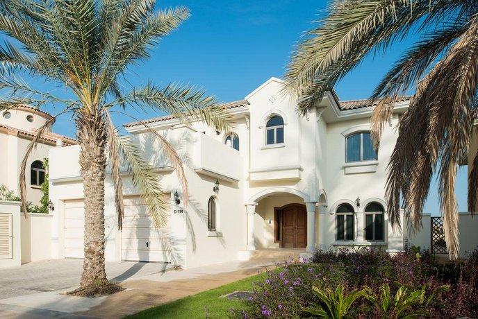 Nasma Luxury Stays - Frond D Palm Jumeirah