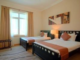 Al Habool - 3 BR Apartment - MSG 8711