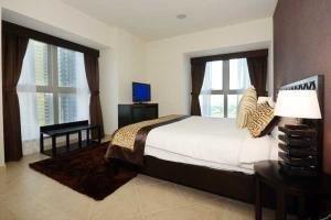 2 Br Apartment - Princess Tower - Msg 8760