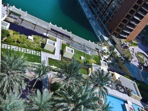 Vacation Bay - Marina Residence 6