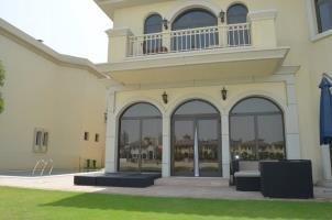 Palm Jumeirah 4 Br Villa Private Beach Kph 37938