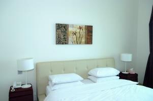 Palm Jumeirah Shoreline 1 Br Apt Beachfront Hls 37919
