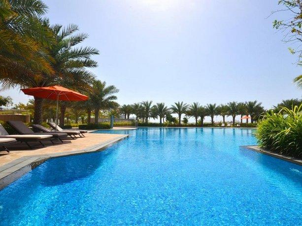 Dream Palm Residence